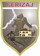 Komuna te Kosoves 140px-Logo_ferizaj