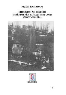 Gazetë e pavarur e Kosovës Lindore - Ushtima e Maleve Page1-220px-MONOGRAFIA_FINALE.pdf