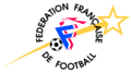 France national football team logo.png