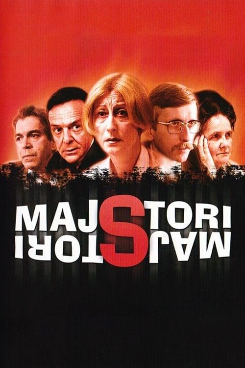 Majstori, Majstori (1980)