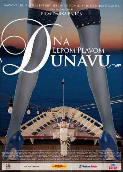 Na lepom plavom Dunavu movie
