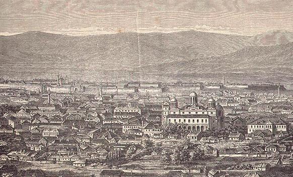 Saborni Hram Panorama_Ni%C5%A1a_iz_1876._godine
