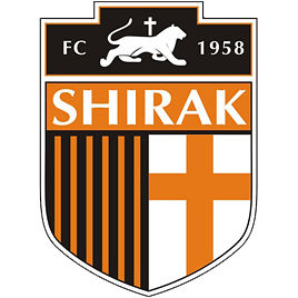 Fudbalski klubovi - Azbuka - Page 6 FC_Shirak_Logo