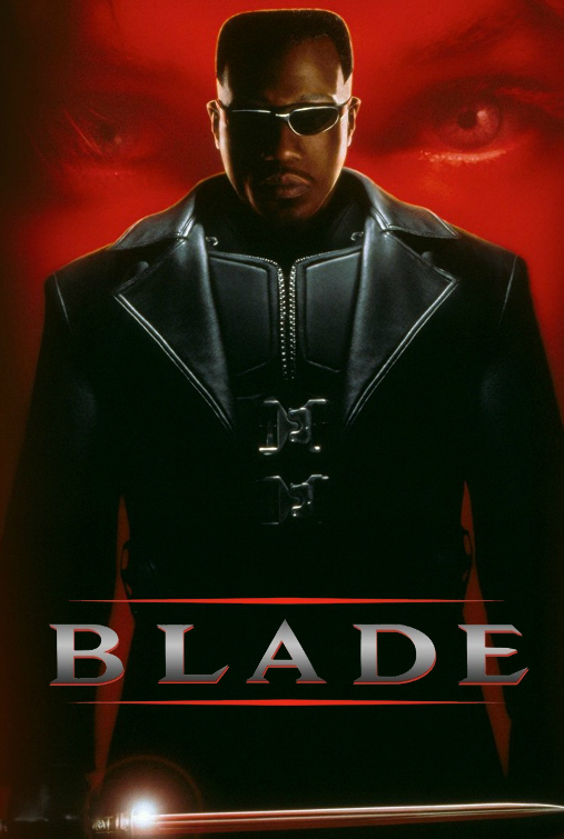 Image Result For Movie Blade