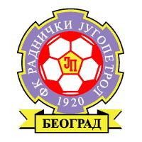 Resultado de imagem para FK Radnički Beograd