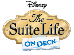 The Suite Life on Deck logo.png