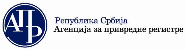 Резултат слика за agencija za privredne registre logo