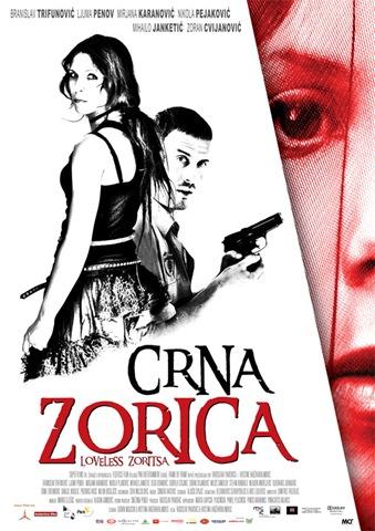 Crna Zorica (2012)