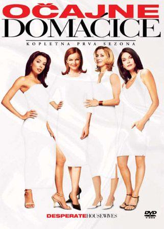 Desperate Housewives season 4  Wikipedia