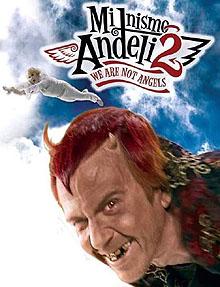 Mi Nismo Anđeli 2 (2005)