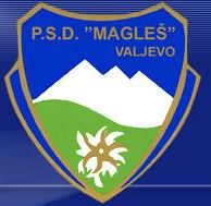 "Резултат слика за PSD ""Magleš"" Valjevo logo"