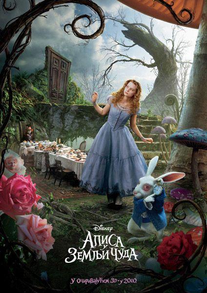 Zanimljivosti o piscima Alisa_u_zemlji_cuda
