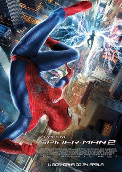 Да�о�екаthe amazing spider man 2jpg � Википедија