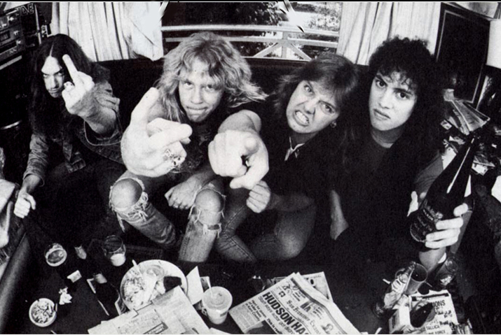 Metallica Metallica_early_days