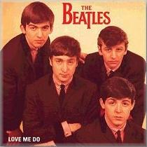 Love Me Do cover
