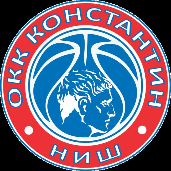 Košarkaški amblemi KK_Konstantin