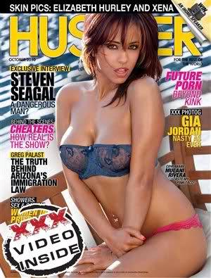 Outstanding all Hustler october 2010 done!