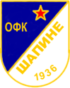 OFK Šapine.png