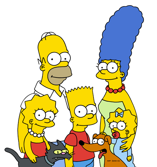Simpsonovi C-SimpFamily