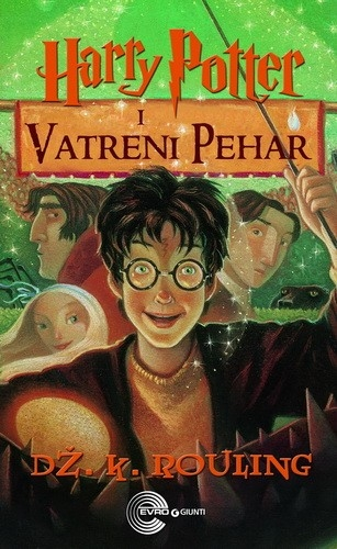 harry potter and the goblet of fire read online pdf