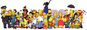 Simpsonovi Simpsons_cast