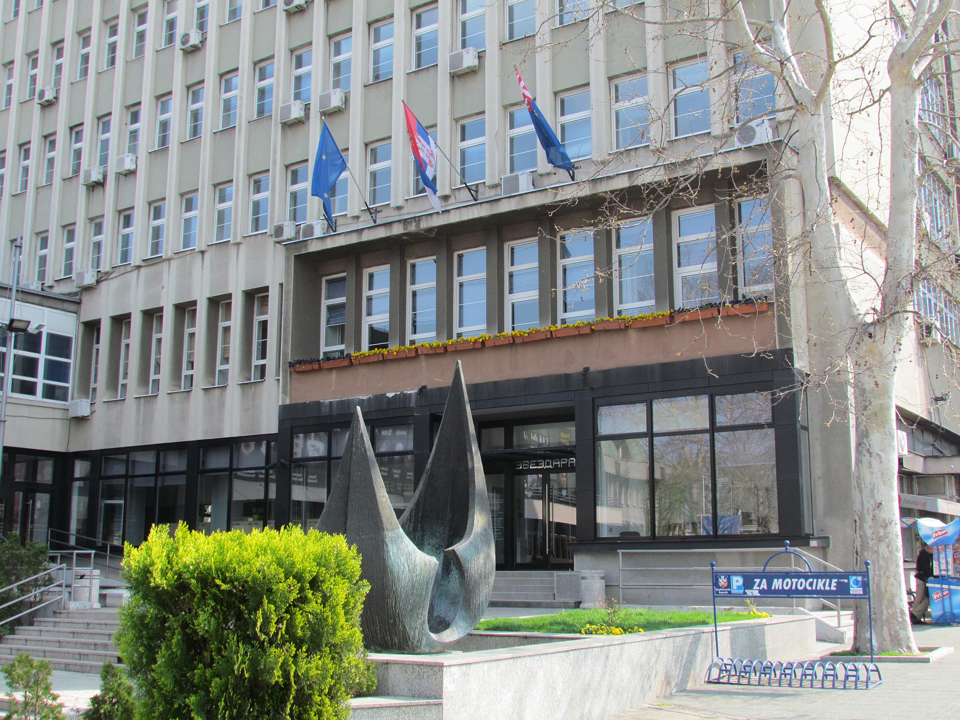 Gradska Opshtina Zvezdara Vikipediјa Slobodna Enciklopediјa