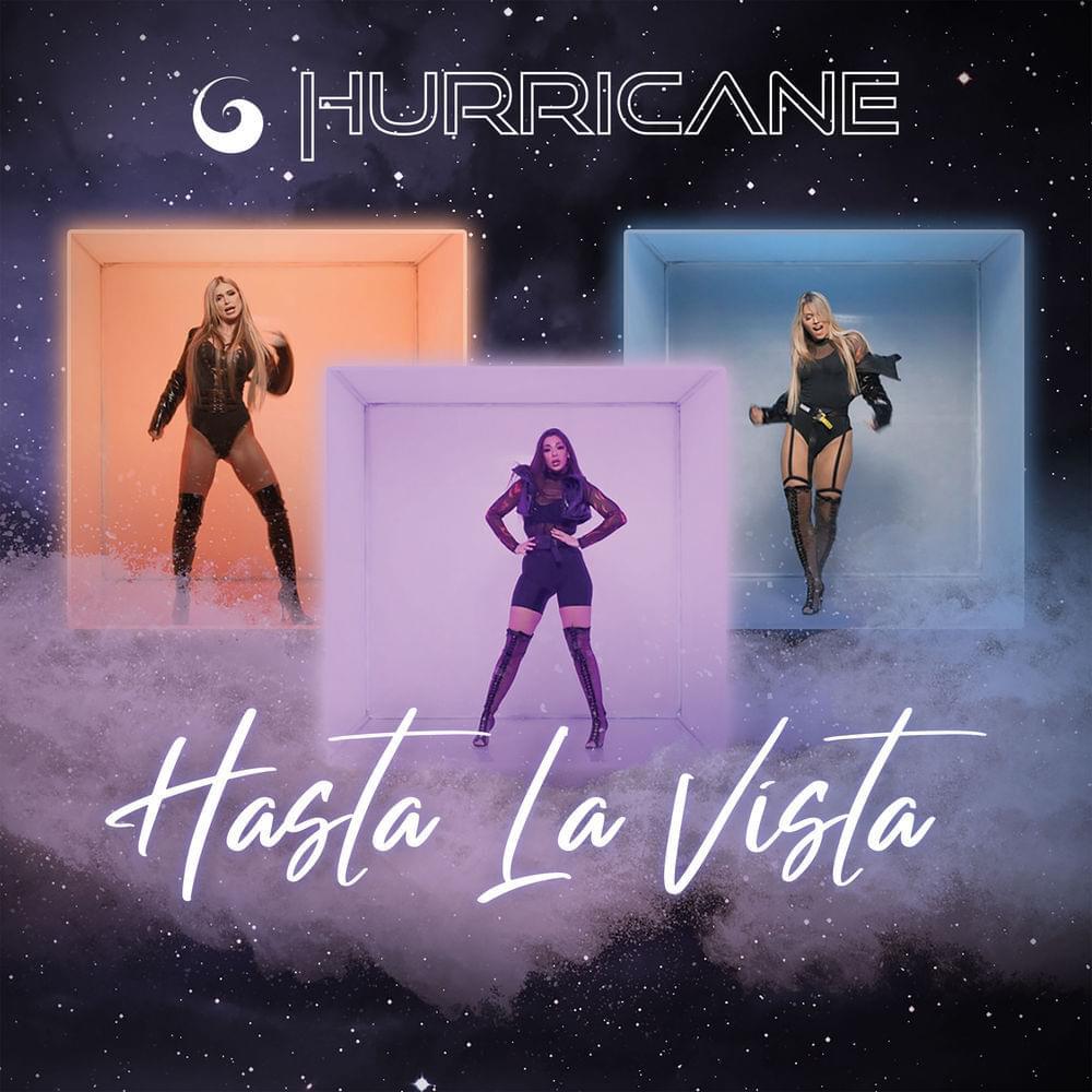 Hasta La Vista песма групе Hurricane википедија
