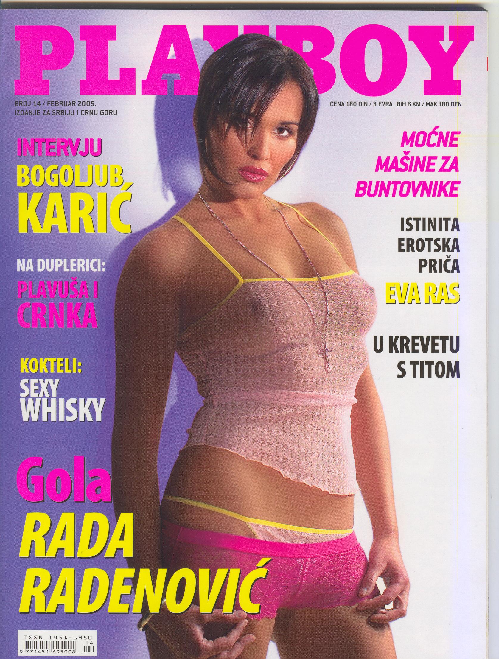 Playboy Srbija Pdf