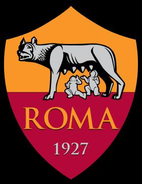 Amblemi sportskih klubova FK_Roma_(2013)