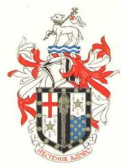 Lambeth coat of arms.JPG