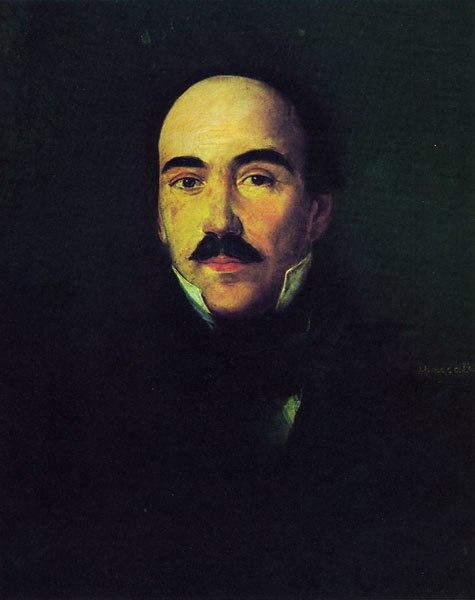 Вук Ст. Караџић 1832