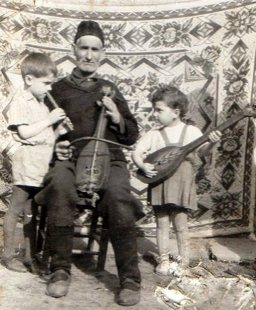 Vladimir Radisavljevic Teskovo, kod Crne Trave