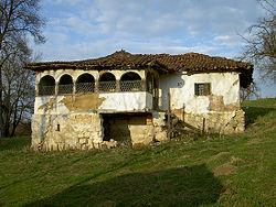 Kuća Ljubiše Jankovića u Leskovcu (Petrovac) — Vikipedija ...
