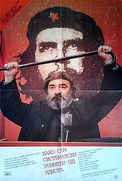 Kako Sam Sistematski Uništen Od Idiota (1983)