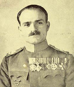 Сава Микић