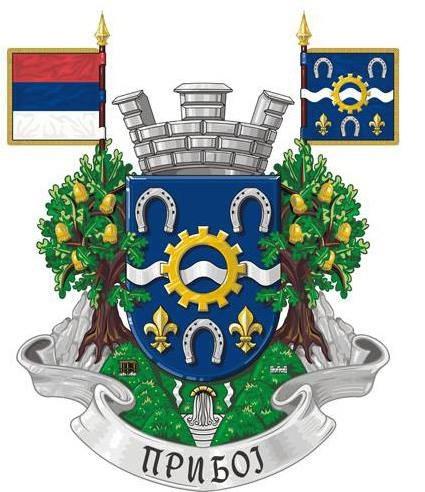 Грб општине Прибој
