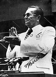 Stevan Kragujevic, Tito, XI Kongres SKJ, 1978