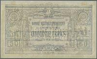 50 динара 1886. друга страна