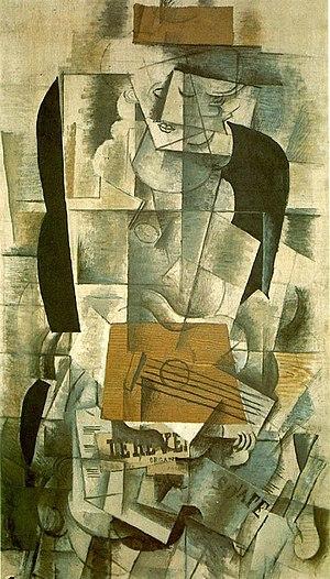 Zorz Brak ( Georges Braque ) - Page 2 300px-Braque.woman