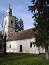 Sretenjska crkva u Krusedolu