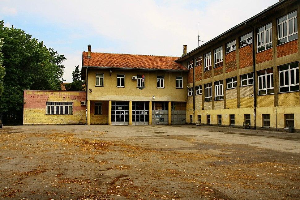 Deveta beogradska gimnazija