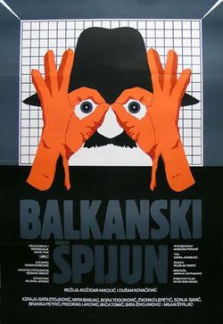 Balkanski Spijun Pdf