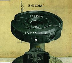 Beyond the Invisible cover