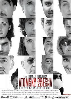 Atomski Zdesna (2014)