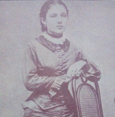 Lujza Misic