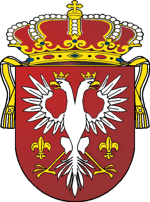 COA Nemanjici (Stemmatographia)