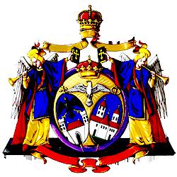 Грб Епархије бачке