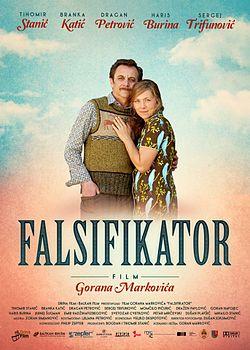 Falsifikator (2012)