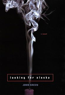 Looking for Alaska original cover.jpg