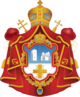 Coat of arms of Serbian Orthodox Church.png